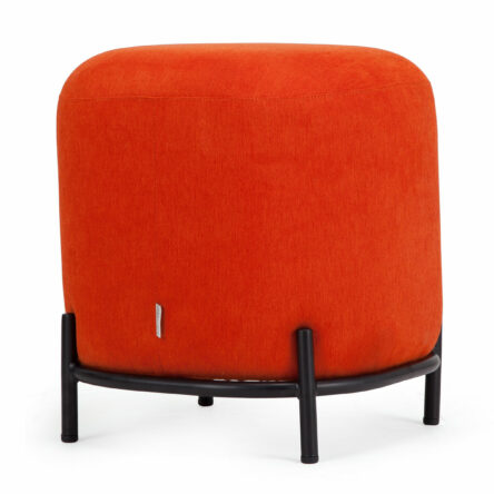 Hocker Ger Orange